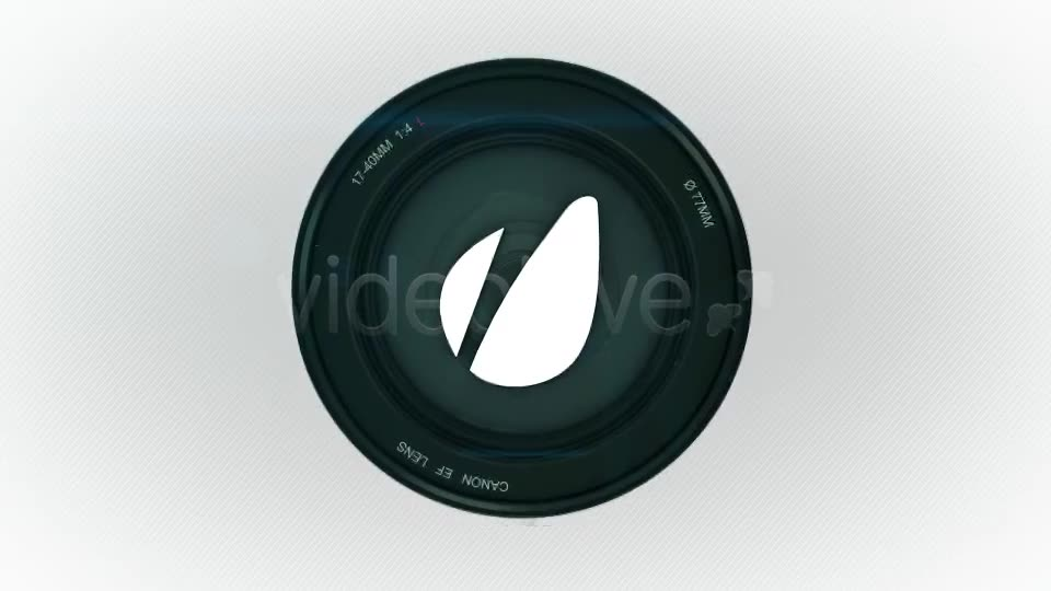 Camera Logo - Download Videohive 4656920