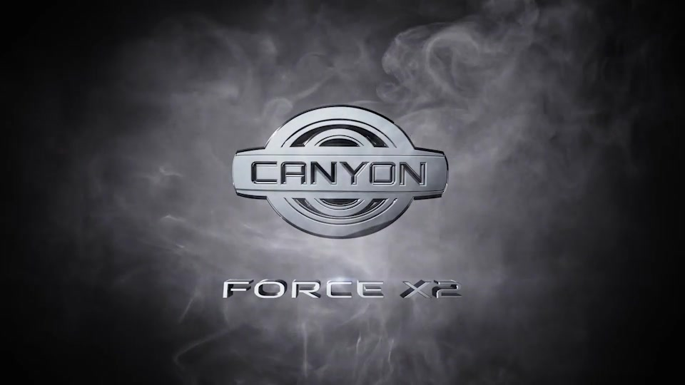 Carbon Turbo Text & Logo - Download Videohive 16579011