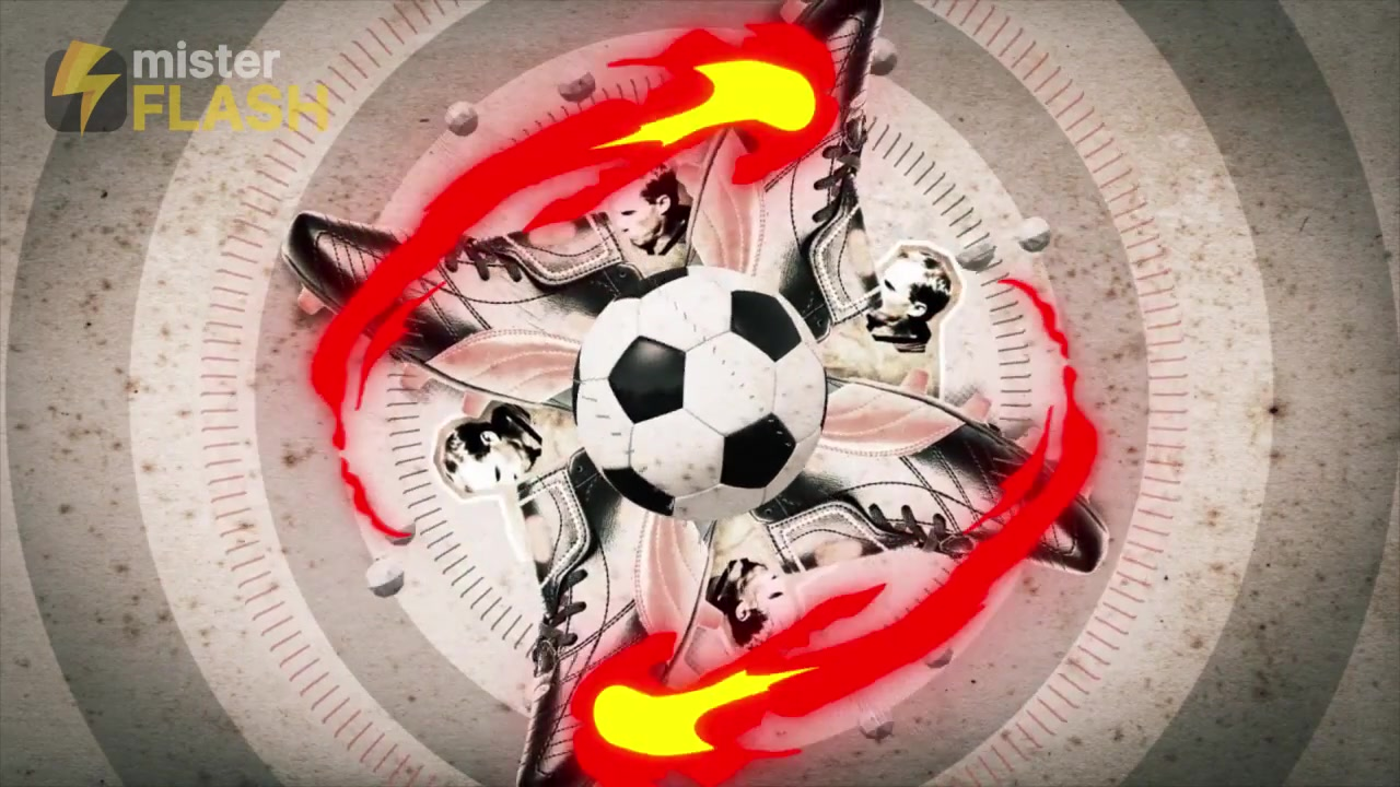 Cartoon Fire Elements | Final Cut Videohive 23706308 Apple Motion Image 4