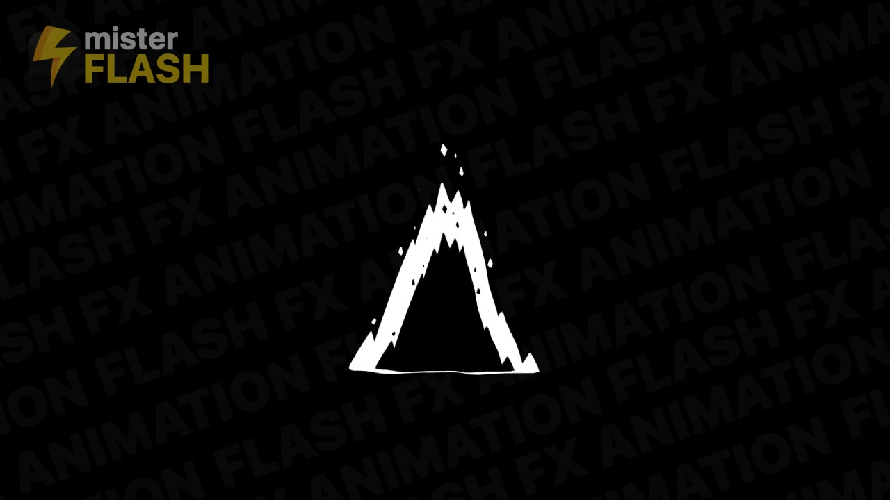 Cartoon Fire Elements | Final Cut Videohive 23706308 Apple Motion Image 7