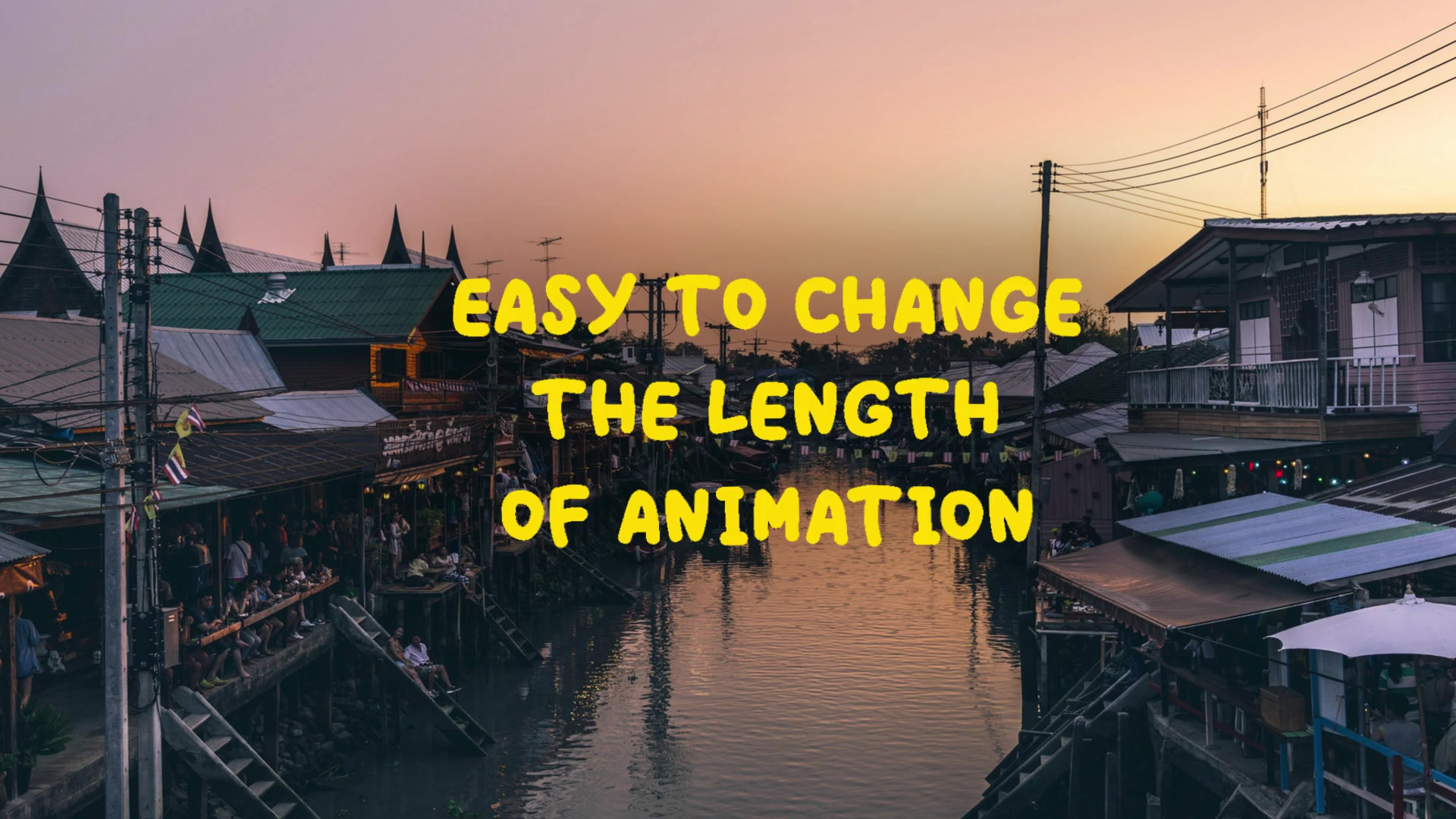 Cartoon Lyric Titles| After Effects Template Videohive 23650906 After Effects Image 4