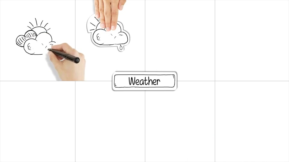 Cartoon Sketch Explainer Toolkit - Download Videohive 16151304