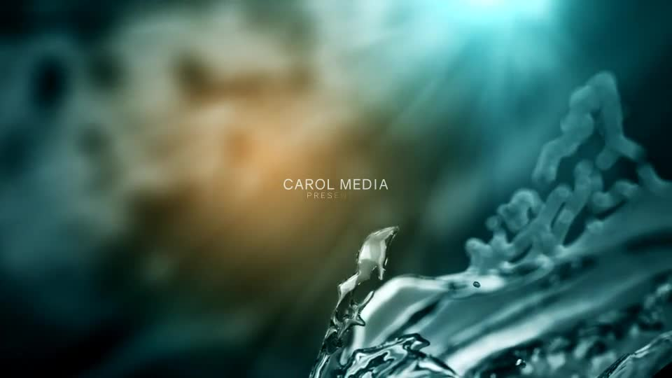 Caustic - Download Videohive 19161550