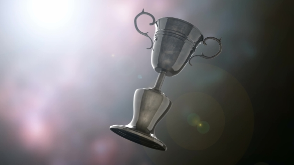 Champion Trophy Cup - Download Videohive 19414843
