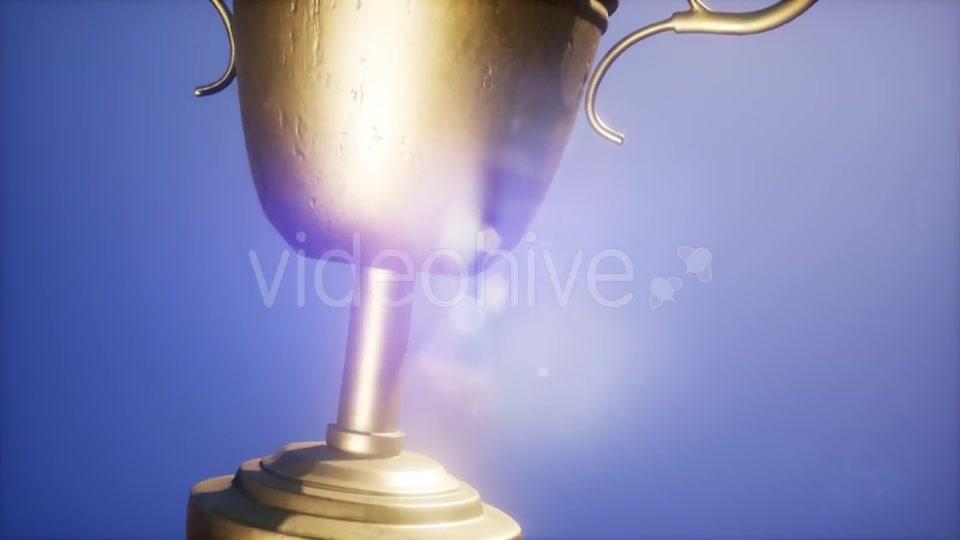 Champion Trophy Cup - Download Videohive 21226331