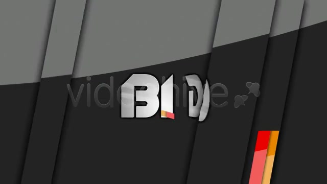 Channel Branding Ident - Download Videohive 3775712