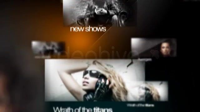 Channel Four - Download Videohive 1863659