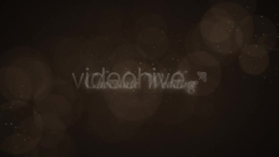 Chocolate Wedding - Download Videohive 2473936