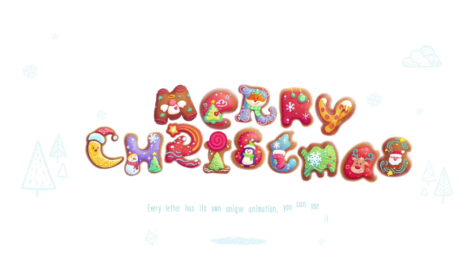 Christmas and New Year Greeting Cards - Download Videohive 22749899