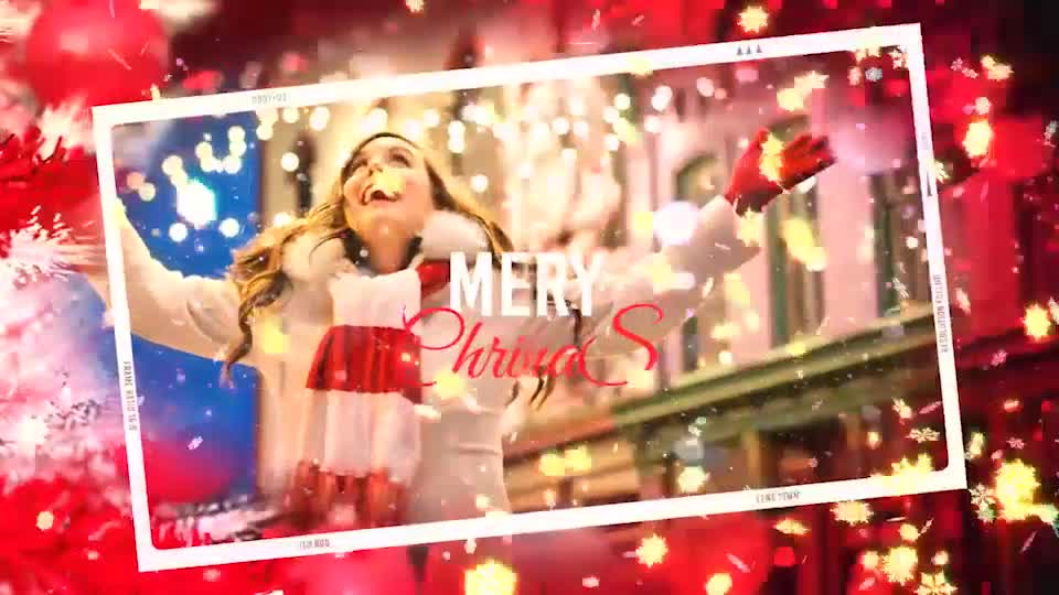 Christmas and New Year Story Videohive 29414206 Premiere Pro Image 1