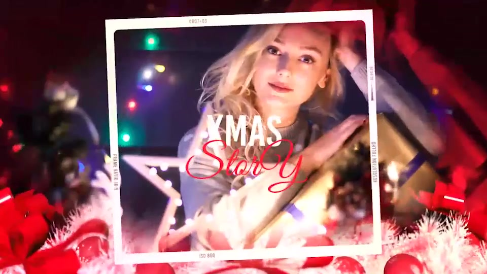 Christmas and New Year Story Videohive 29414206 Premiere Pro Image 4