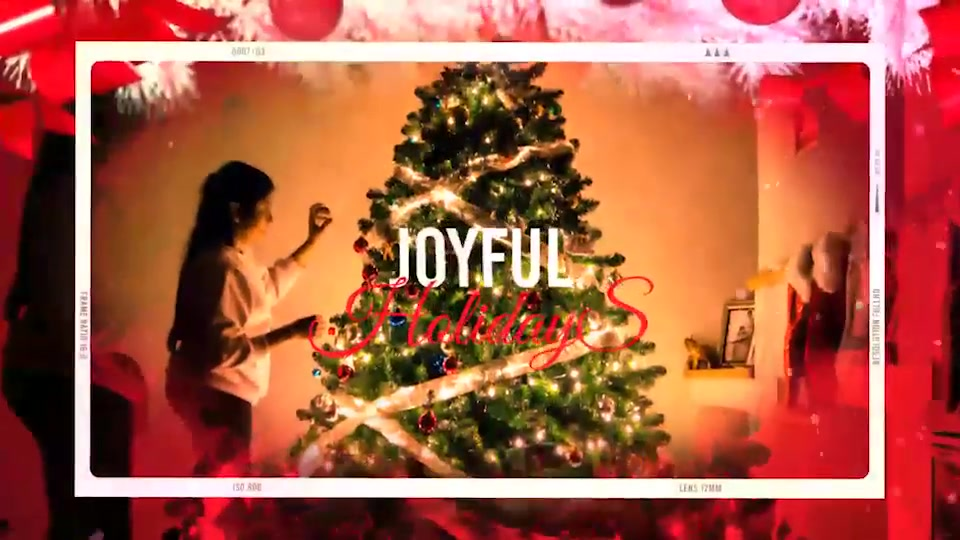 Christmas and New Year Story Videohive 29414206 Premiere Pro Image 5