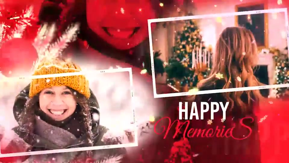 Christmas and New Year Story Videohive 29414206 Premiere Pro Image 7