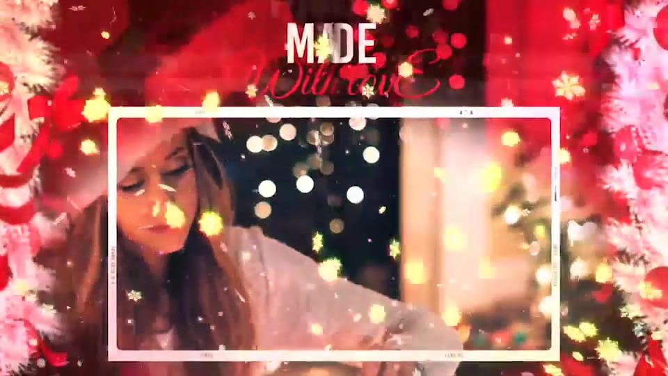 Christmas and New Year Story Videohive 29414206 Premiere Pro Image 8