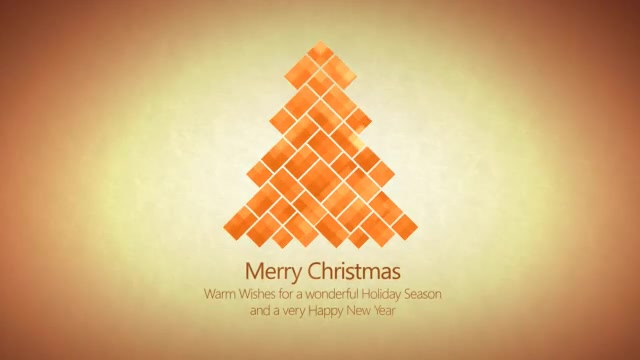 Christmas Card - Download Videohive 6068872