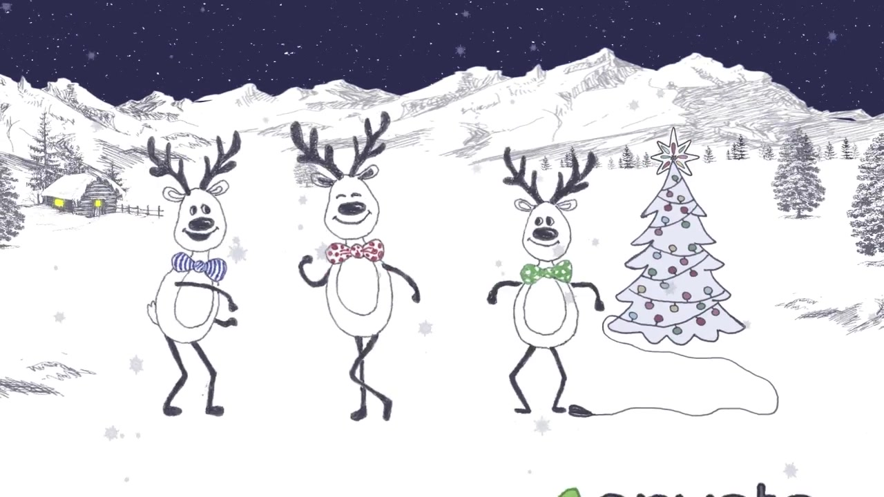 Christmas Dance - Download Videohive 19186851