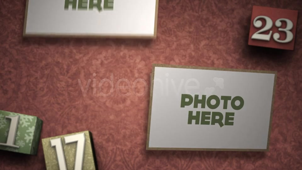 Christmas Days - Download Videohive 3583559