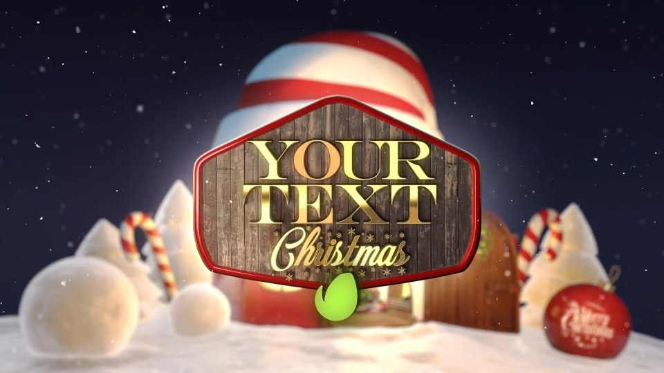 Christmas - Download Videohive 18952707