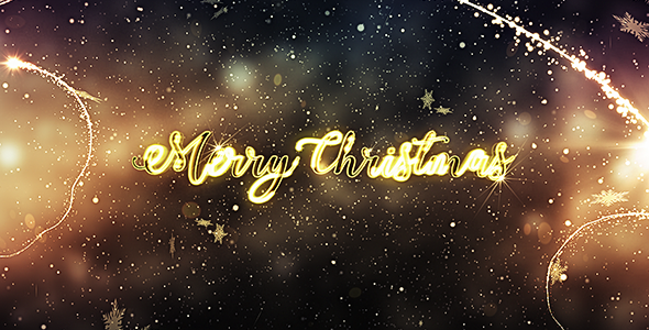 Christmas - Download Videohive 20942288