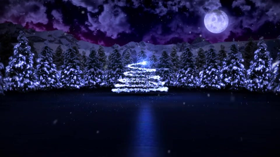 Christmas - Download Videohive 20967536