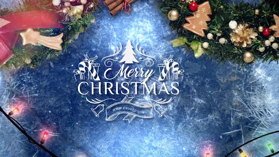 Christmas - Download Videohive 21021423