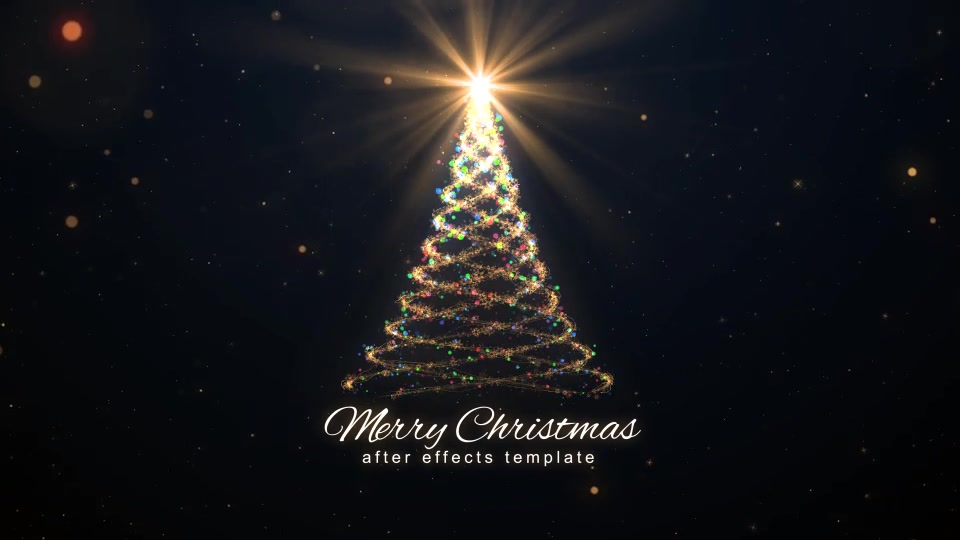 Christmas - Download Videohive 21021957
