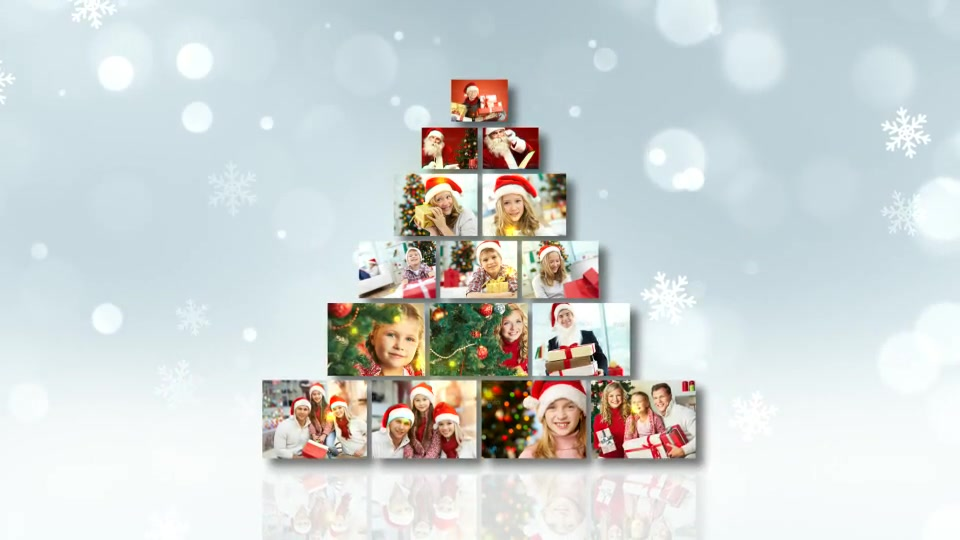 Christmas - Download Videohive 6190891