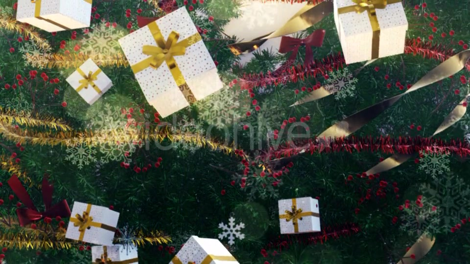 Christmas Gift 04 - Download Videohive 19086093