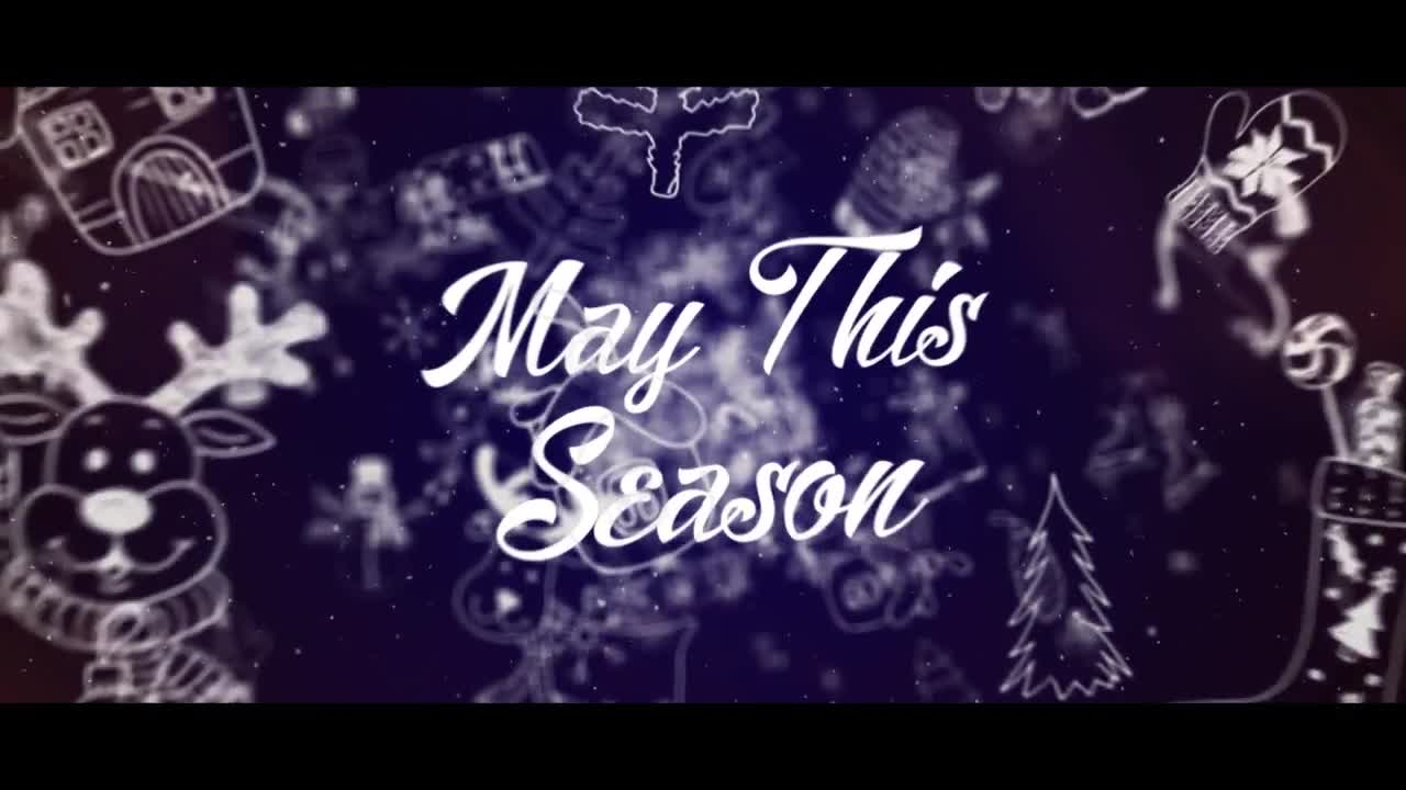 Christmas Greetings III - Download Videohive 19108938