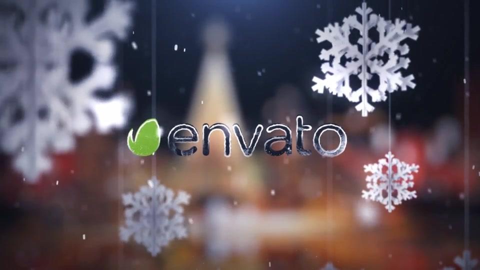Christmas greetings intro download videohive 9525547 m4hsunfo