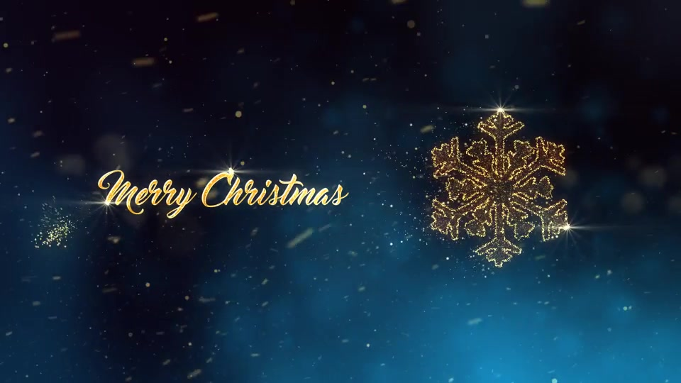 Christmas Is - Download Videohive 21076343