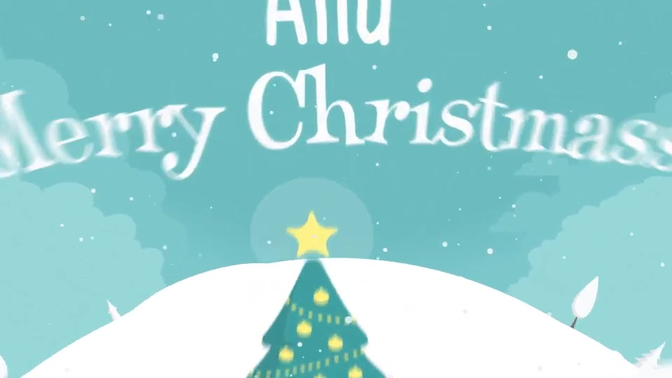 Christmas Land - Download Videohive 19152360
