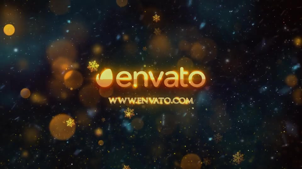 Christmas Memories Slideshow - Download Videohive 18894105