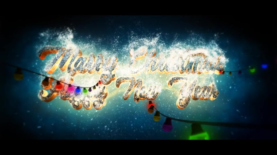 Christmas Mood - Download Videohive 21026642