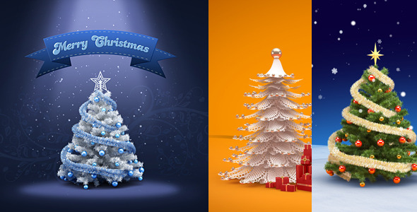 christmas new year greeting card design download videohive 3689617