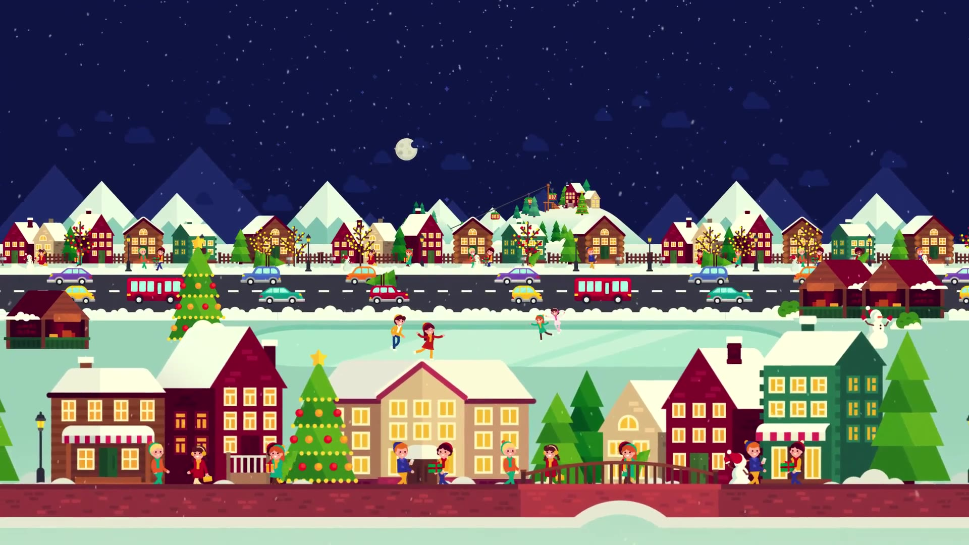 Christmas Opener - Download Videohive 18975326