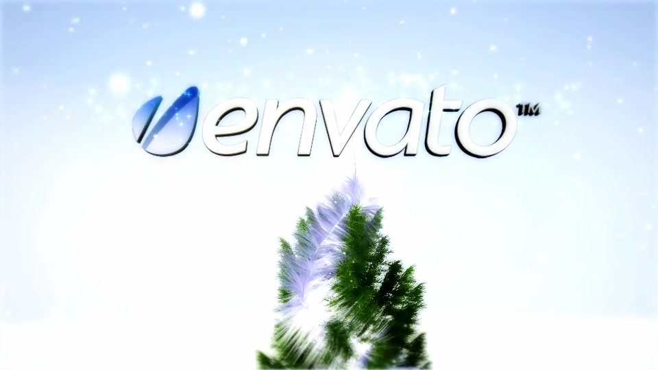Christmas retro TV Videohive 806774 After Effects Image 10
