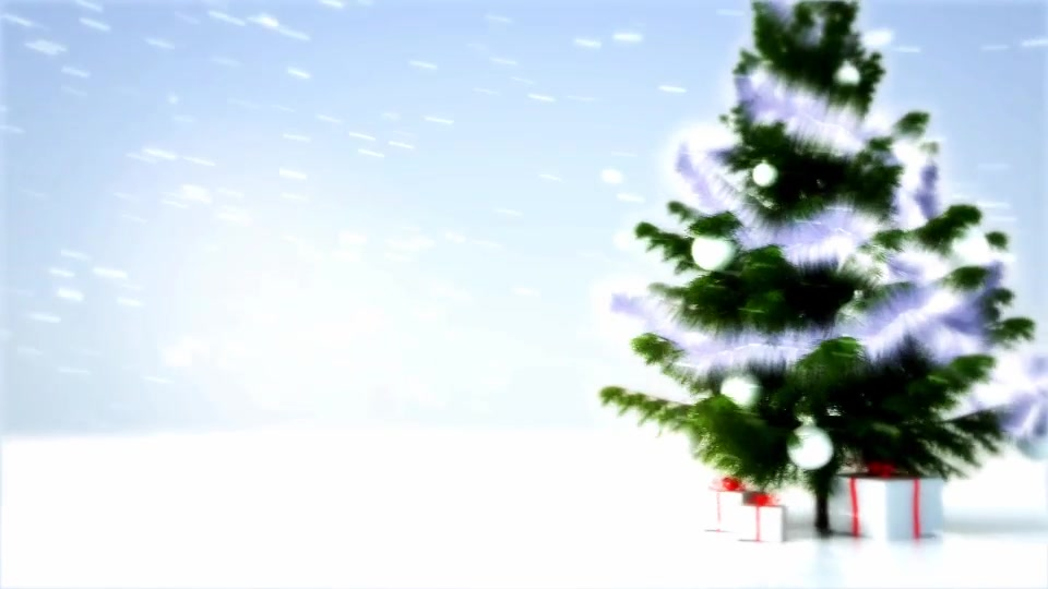 Christmas retro TV Videohive 806774 After Effects Image 8