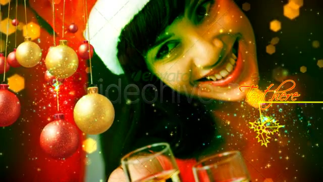 Christmas Slide Show 2 - Download Videohive 3638751