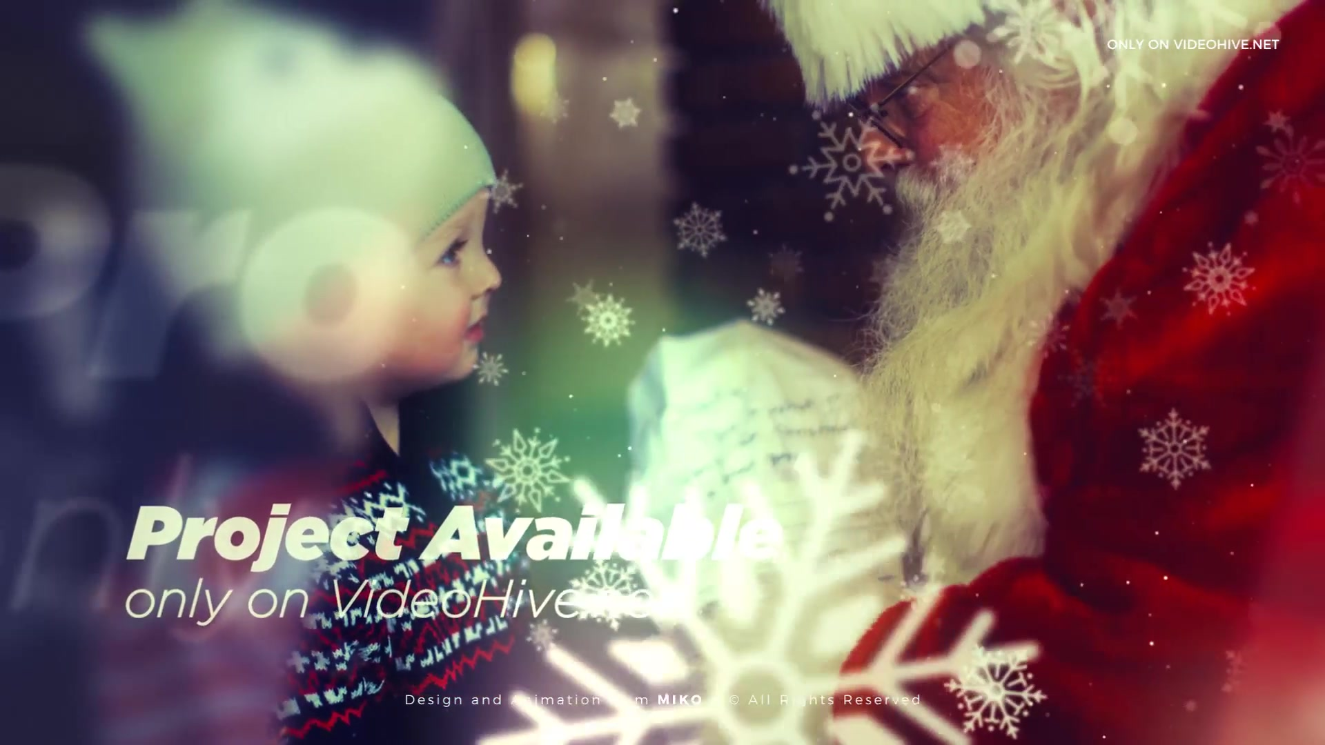 Christmas Slideshow Videohive 23008275 After Effects Image 10