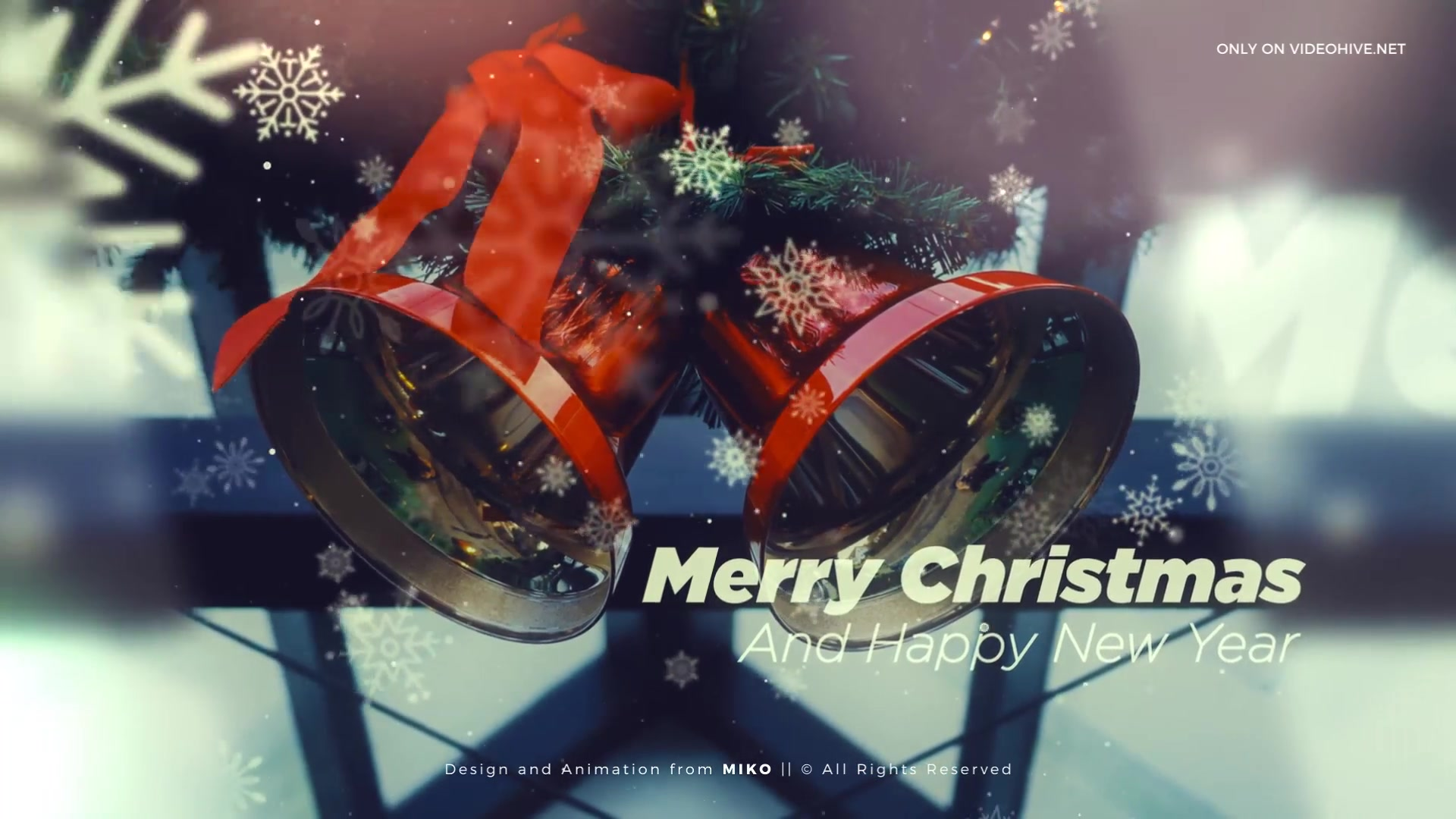 Christmas Slideshow Videohive 23008275 After Effects Image 11