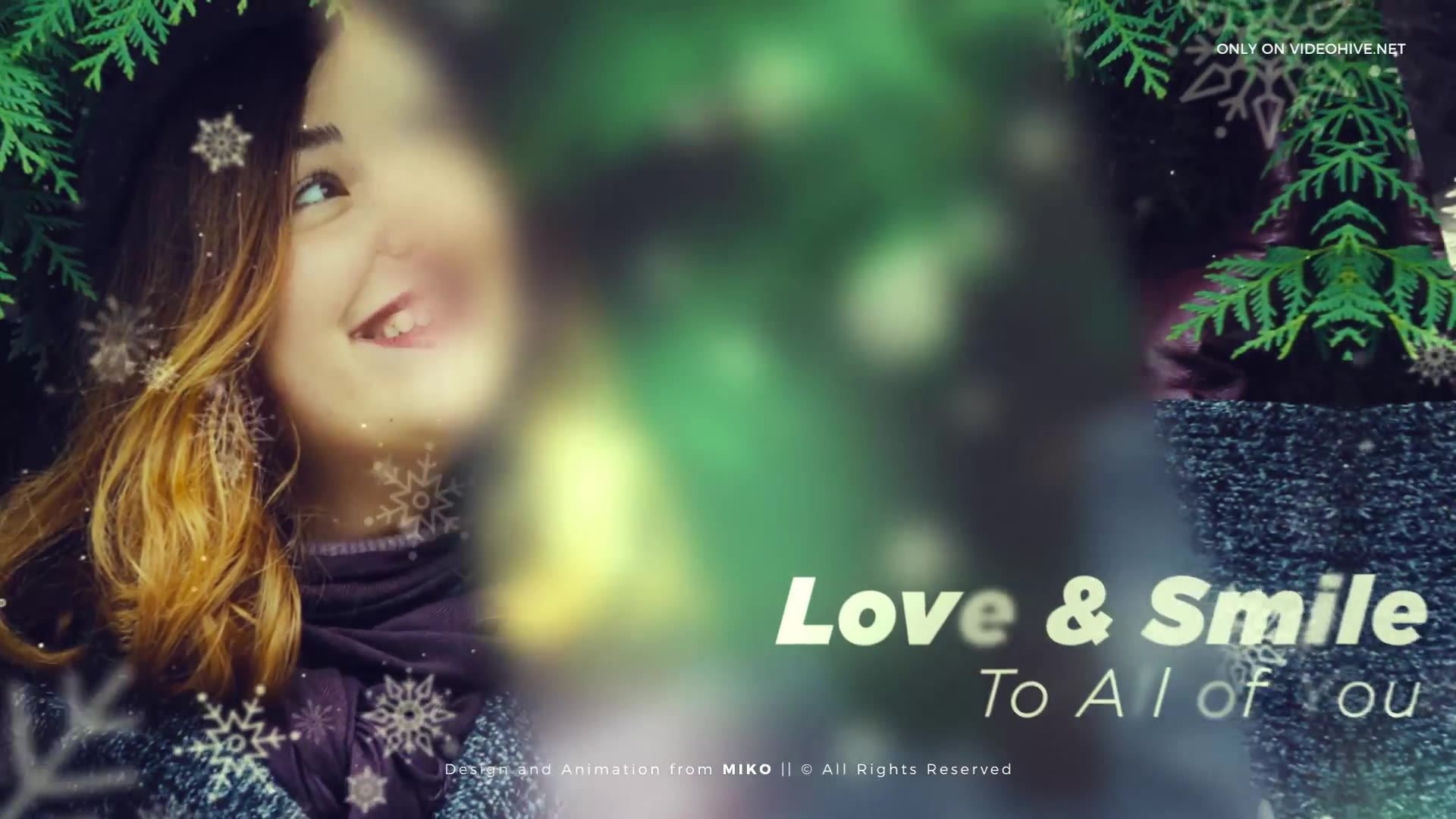 Christmas Slideshow Videohive 23008275 After Effects Image 3