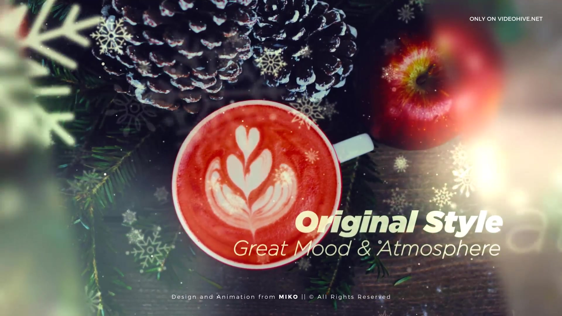 Christmas Slideshow Videohive 23008275 After Effects Image 8