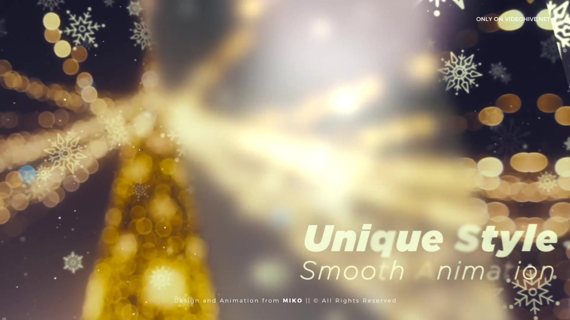 Christmas Slideshow Videohive 23008275 After Effects Image 9