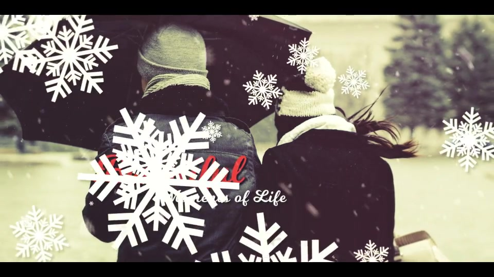 Christmas Slideshow / Winter Opener - Download Videohive 19101218