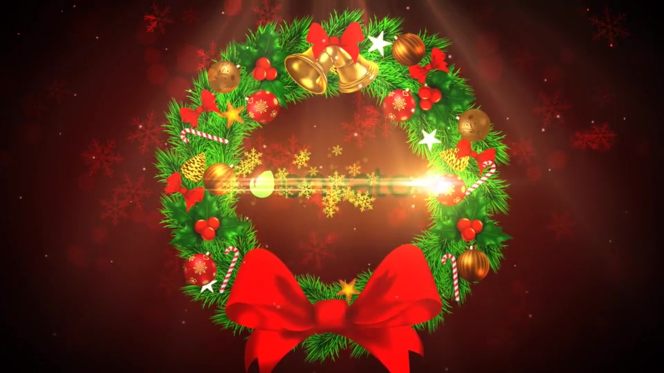 Christmas Special Promo Apple Motion - Download Videohive 18916727