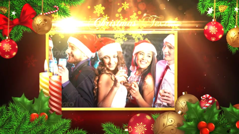 Christmas Special Promo - Download Videohive 6336137