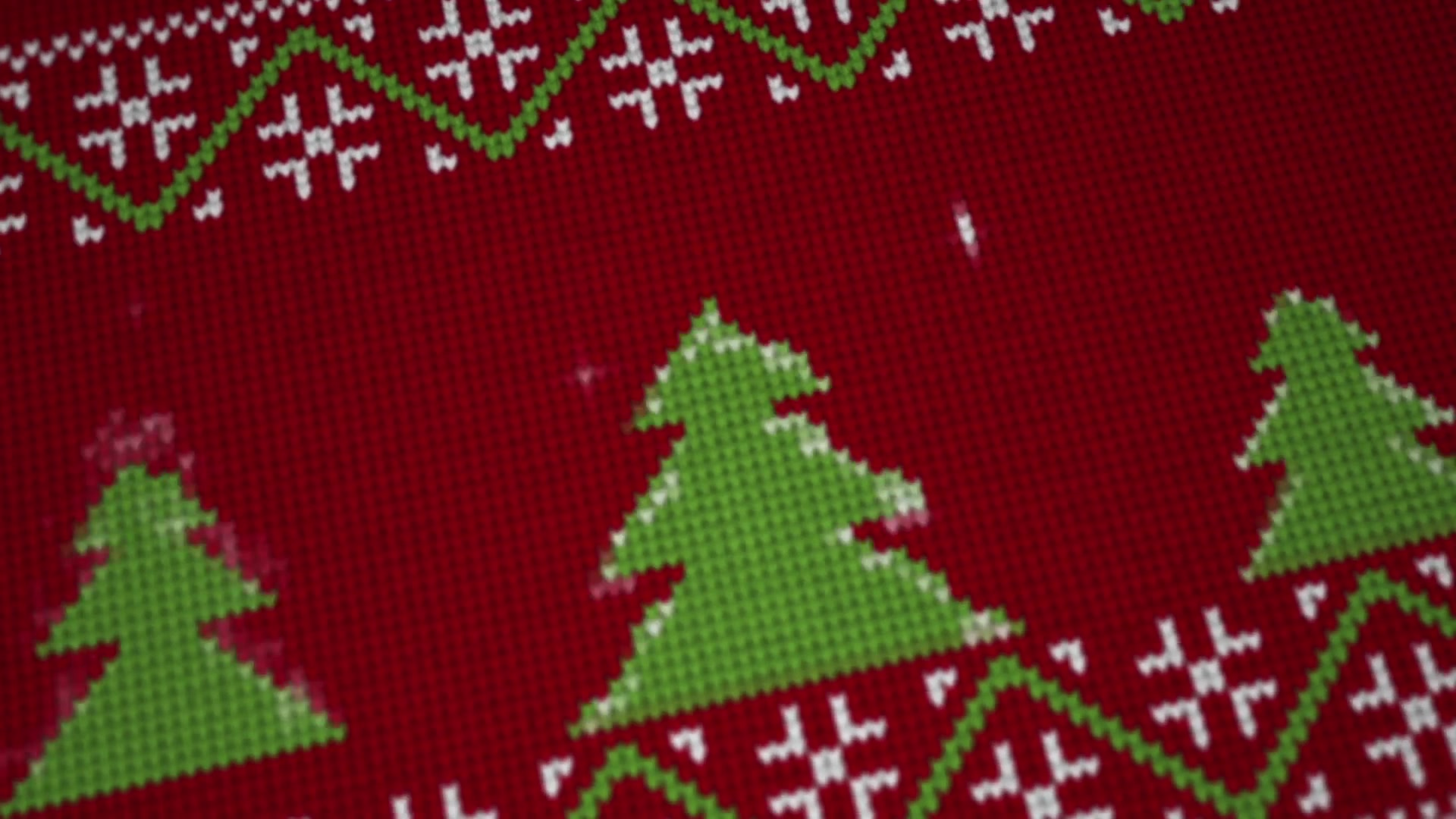 Christmas Sweater Logo - Download Videohive 20962947