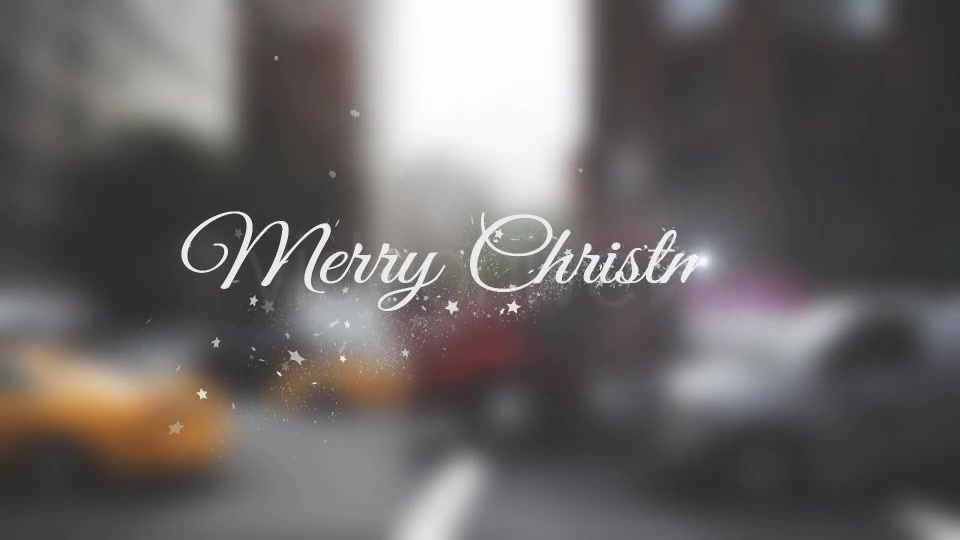 Christmas Text - Download Videohive 18624660