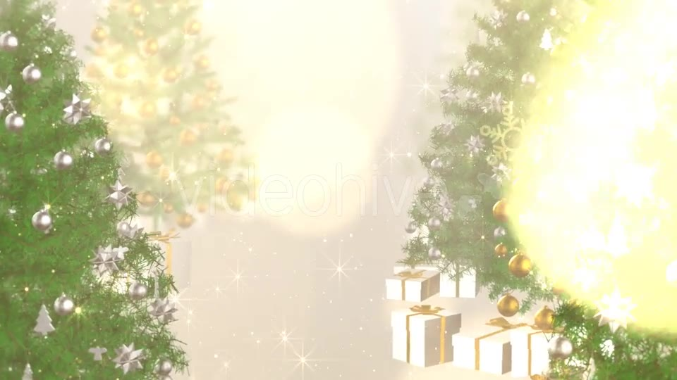 Christmas Tree - Download Videohive 20933760